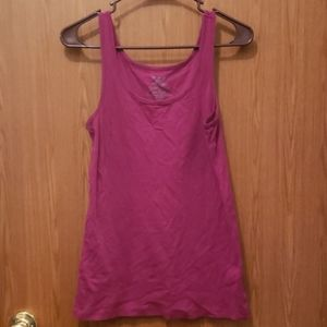 Faded Glory Tank LG 12-14